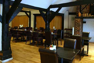 Gatwick Days Hotel Restaurant