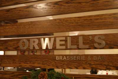 Orwells Heathrow Crowne Plaza