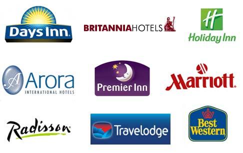 Hotels Near Belfast City Airport